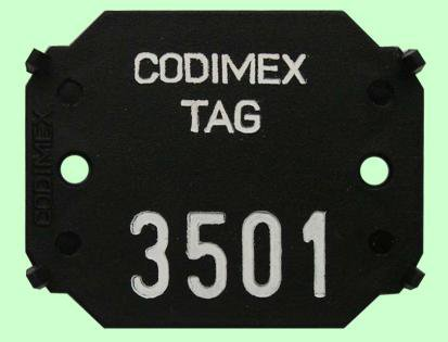 Codimex tags big